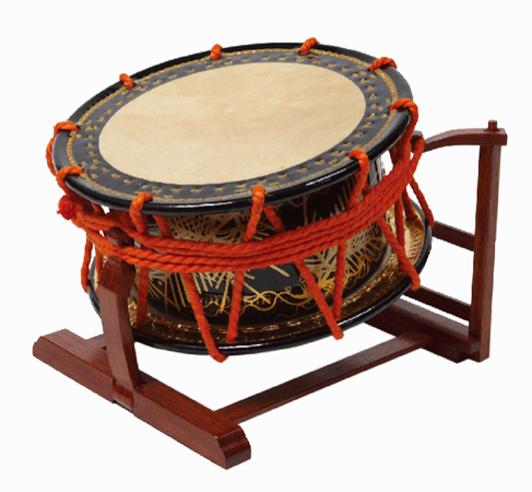 Japanese - Musical Instrument